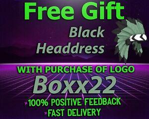 Free Black Headdress Animal Jam with purchase of Boxx22 ...
