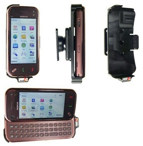 Brodit KFZ Halter 511072 passiv mit Kugelgelenk für Nokia N97 Mini
