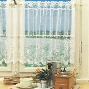 Victorian-White-Cotton-Look-Lace-Window-Cafe-Net-Curtain-JI1