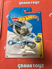 Sky Fi #259 Blue 2017 Hot Wheels Case L *NEW*