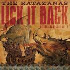 Lick It Back von The Ratazanas (2011)