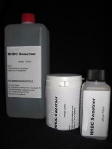 NHDC-LIQUID-SWEETNER-1-Liter-Boiliezutaten-Boiliemix-Powder-Carpline24