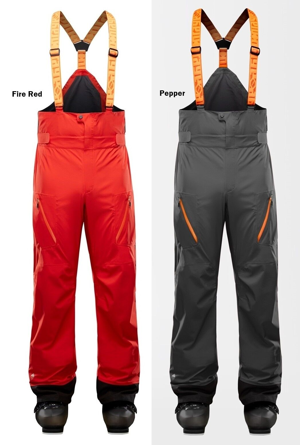 NEW Orage Rambler Pant  Mens XS-XXL G  Red 30k Ski Shell Pants Msrp 400  cheap sale