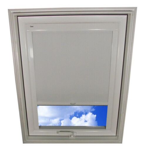 VIVO LUX Sonnenschutzrollo FAKRO Dachfenster ALLE MODELLE