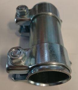 Rohrverbinder Auspuff /Ø 45x80mm