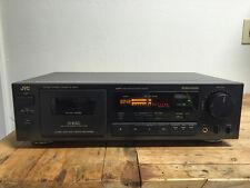 JVC TD-V531 Stereo Cassette Deck Player 3 Head HX Pro D-D-R-P