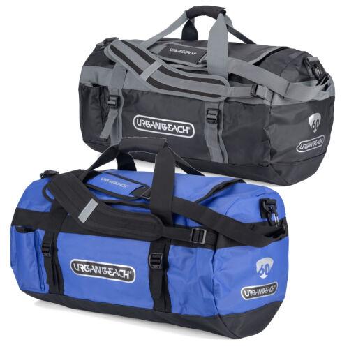 Waterproof Duffel Urban Beach Wet Dry Bag 60L 90L Backpack Rucksack Heavy Duty