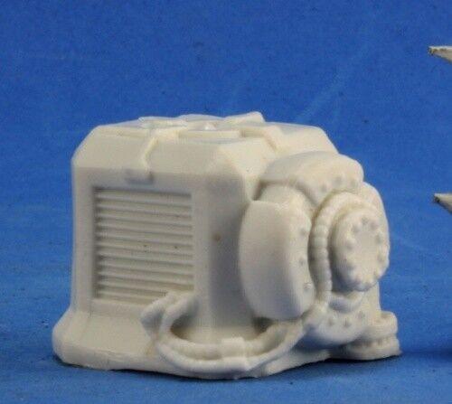 Chronoscope Bones Reaper 80053 Starship Generator Terrain Tech Scenery Engine