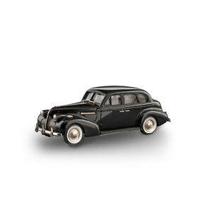 Brooklin-Models-1939-Buick-Century-4-door-Sedan-M-61-BC007-Black