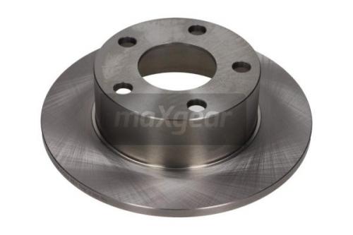 Bremsscheibe für Bremsanlage MAXGEAR 19-0684