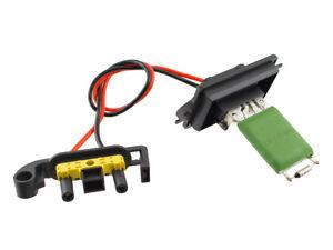 Details about RENAULT MEGANE MK2 02-09 HEATER MOTOR BLOWER RESISTOR  7701207717 509536 NEW