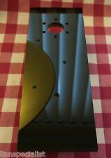 Linn LP12 upgrade: Musica Armboard for Linn LP12_demo with Ittok & Ekos 2 arms