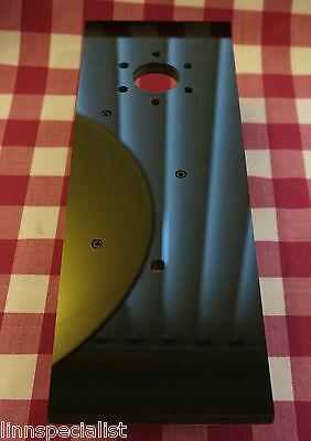 Rega arm . Stack Audio SERENE Arm Board for Linn LP12 Sondek