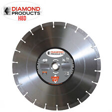 """Diamond Products Deluxe Cut High Speed Blade 14"""""""