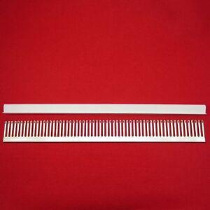 5-0mm-60-Deckerkamm-transfercomb-decker-comb-for-knitting-machine-Pfaff-Passap