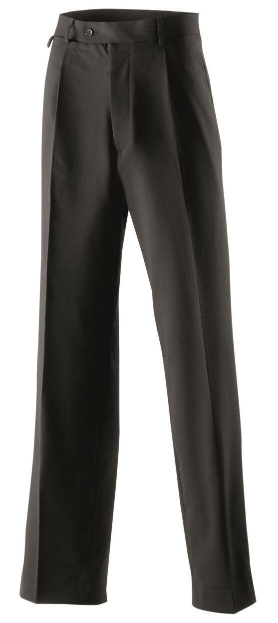 Exner Hose mit Schurwolle Herrenhose Anzughose Größe 46-66