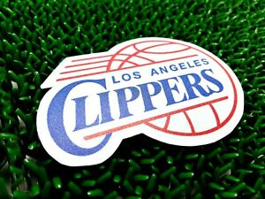 official photos 31a5b 0f3df Image is loading Los-Angeles-Clippers-BASKETBALL-NBA-LICENSED-TEAM-LOGO-