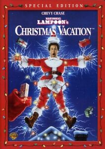 National Lampoon's Christmas Vacation (Special Edition) DVD, Julia Louis-dreyfus