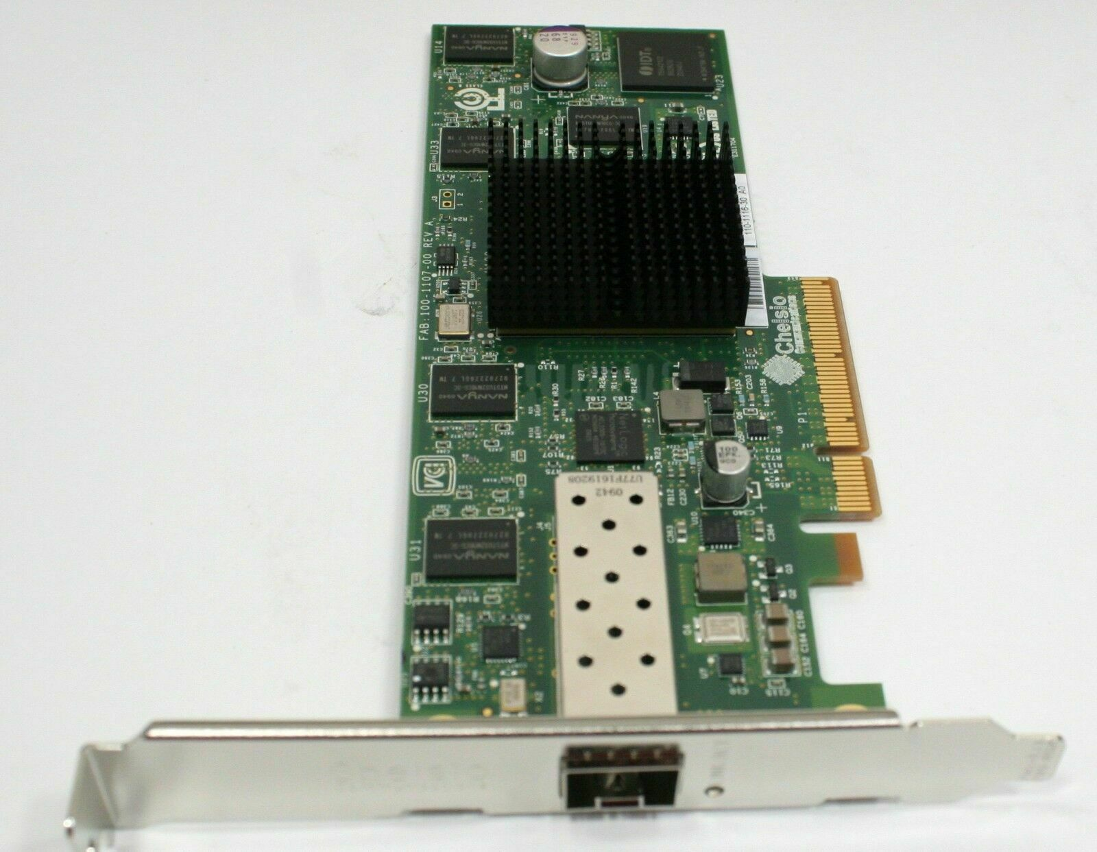 CHELSIO S310E-CXA ADAPTER NIC DRIVERS FOR WINDOWS 7