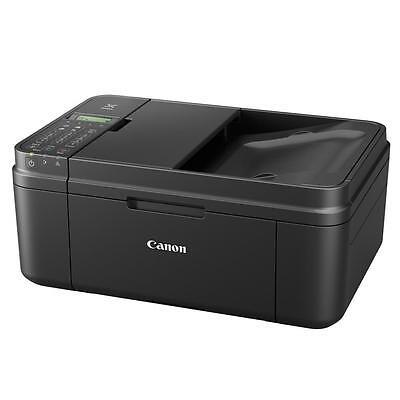 Canon PIXMA MX495 Black, Multifunzione 4-in-1 Inkjet a Colori A4