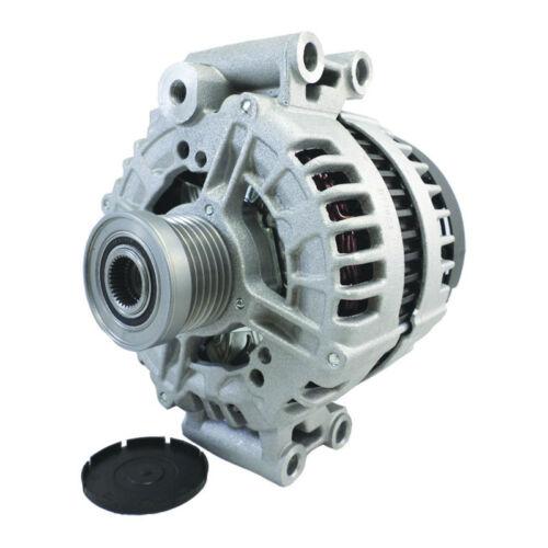 12V Alternator 11301N,12-31-7-555-926 Fits 07-13 BMW 328I IX XI 3.0 180Amp