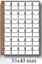 fogli-SINGOLI-per-raccoglitore-UNI-MasterPhil-rinforzati-collezione-monete miniatura 4
