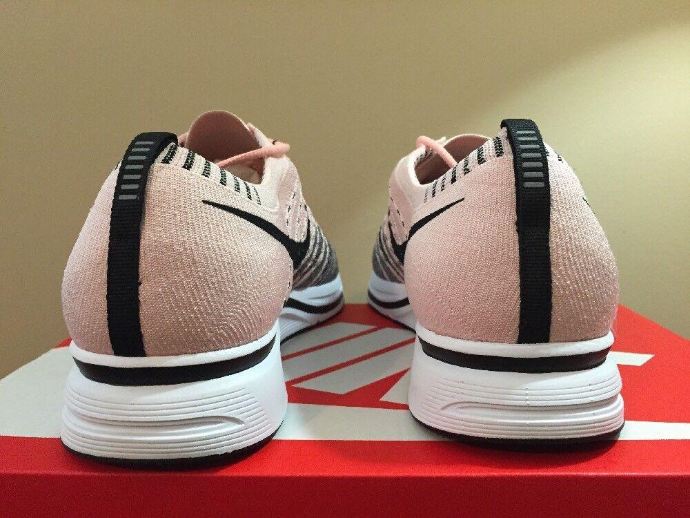 check out b40dd 6455c ... Nike Flyknit Trainer Sunset Tint comodo baratos zapatos de de de mujer  zapatos de mujer a6b817 ...