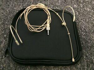 Pulse Headset Microphone - PA Theatre Church Sennheiser G3 G4 EW100