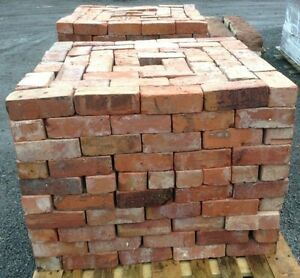 Bricks Cheshire hand mades reclaimed - <span itemprop='availableAtOrFrom'>Manchester, United Kingdom</span> - Bricks Cheshire hand mades reclaimed - Manchester, United Kingdom