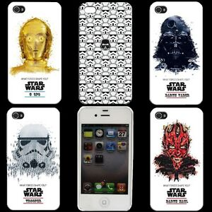 iphone 5 coque star wars
