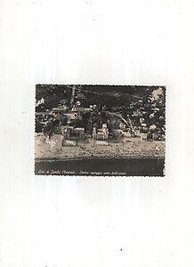LIDO-DI-JESOLO-CARTOLINA-VERA-FOTOGRAFIA-B-N-1950-NUOVA-MAI-VIAGGIATA