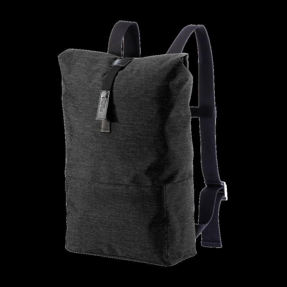 Brooks PICKWICK TEX Nylon Mod 2020 Rucksack Backpack ca. 26 Liter schwarz NEU