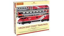 Rivarossi R3501, HO Scale, Virgin East Coast Train Pack - Limited Edition