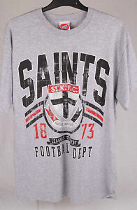 Official-AFL-St-Kilda-Saints-Mens-Tee-Size-M