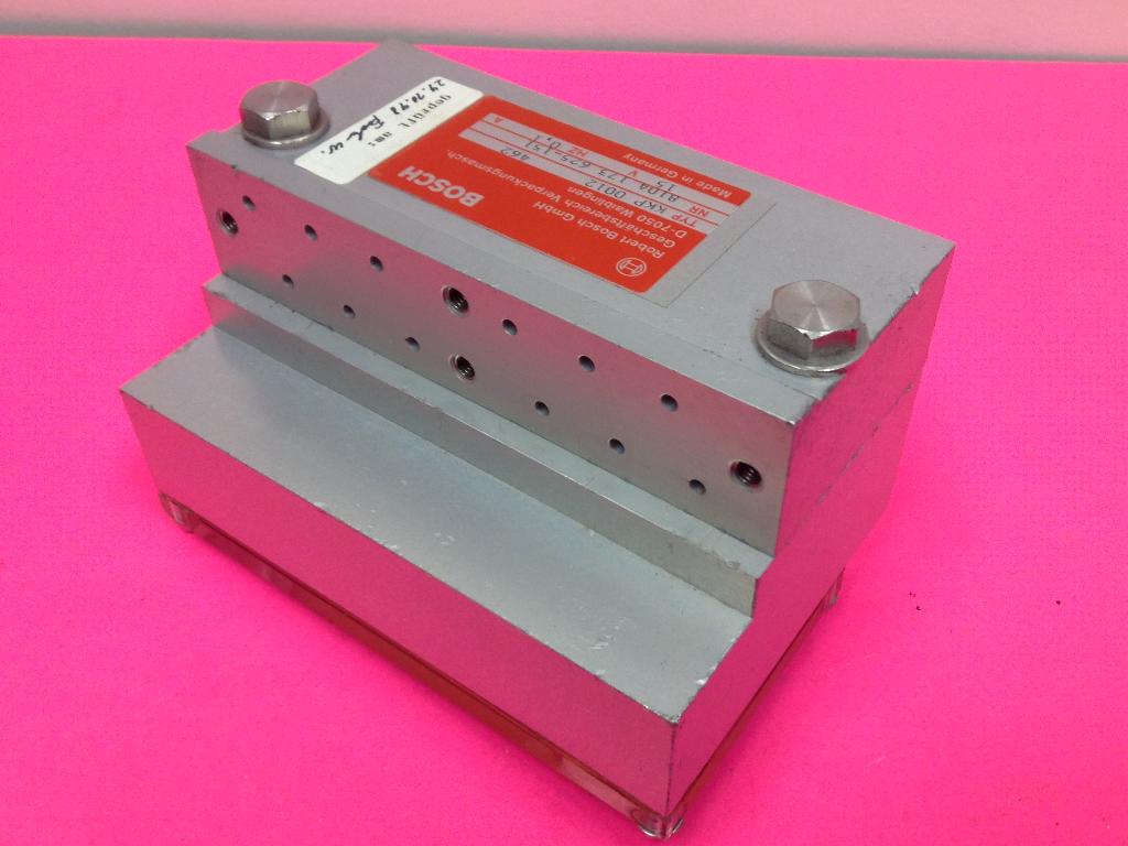 Bosch - P n  Kkp 0012 462 - Türschloss Mechanismus