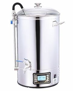 ACE-Micro-Brewery-Mashing-4-Home-Craft-Beer-with-pump-PRE-ORDER-DUE-1ST-FEB