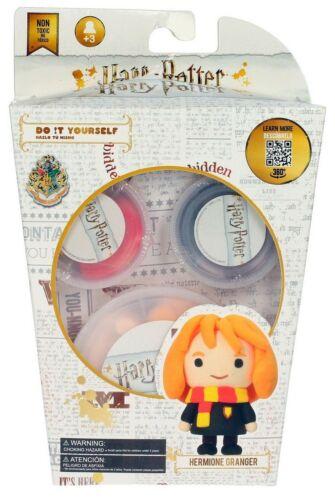 D!Y Super Dough pâte à modeler Hermione Granger Harry Potter SD Toys