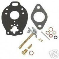 Ferguson Te20 To20 To30 Tractor Basic Carburetor Kit For Tsx361a, Tsx458 Bk48