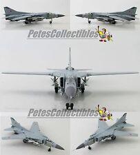 Hobby Master Ha5301 MIG-23M Flogger-B 787th IAP Eberswalde Finow AB Brandenburg