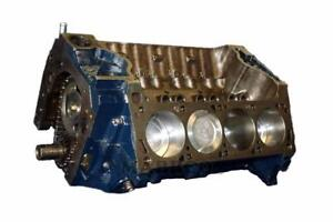 Details about Remanufactured Ford 351M 5 8 Modified Short Block 1975-1982