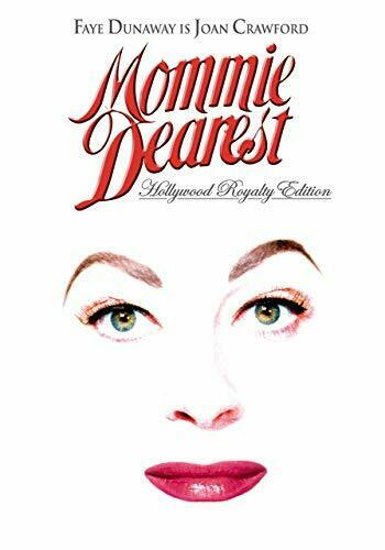 Mommie Dearest: The Story of Joan Crawford (Hollywood Royalty Edition) DVD NEW