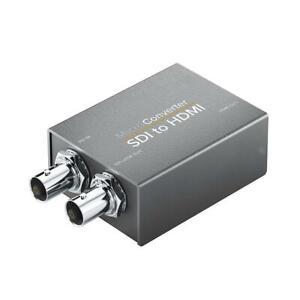 Micro-Converter-SDI-To-HDMI-CONVCMIC-SH-With-Power-Mini-HD-SD-SDI-Video-Adapter