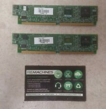 Hologram Mark Cisco PVDM2-48 HD 48-Channel Packet Voice /& Fax DSP Module
