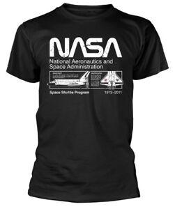 NASA-039-Space-Shuttle-Program-039-T-Shirt-NEW-amp-OFFICIAL