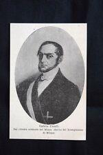 Gabrio Casati, Conte e Barone di Pendivasca