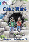 Collins Big Cat: Cave Wars: Band 13/Topaz by Gillian Cross (Paperback, 2011)