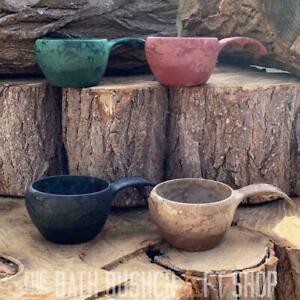 Kupilka 5 Traditionell Espresso Shot Tasse Kuksa Bushcraft Camping
