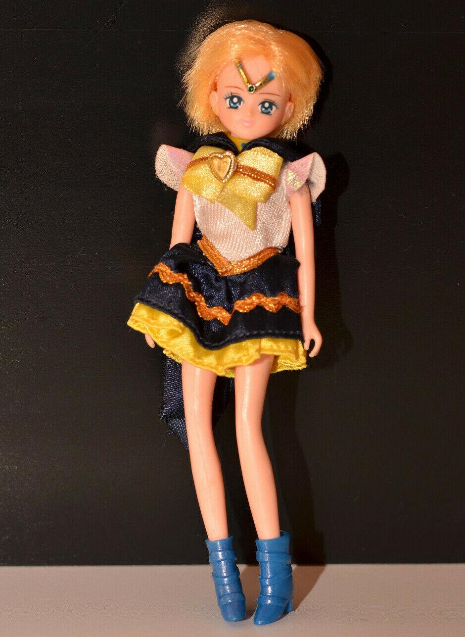Marinaio Uranus Bambola Action Figure Luna Sogno Tasca Mini Collezione