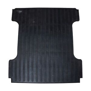 Heavy Duty 2014 Chevy Colorado Gmc Canyon Rubber Bed Mat