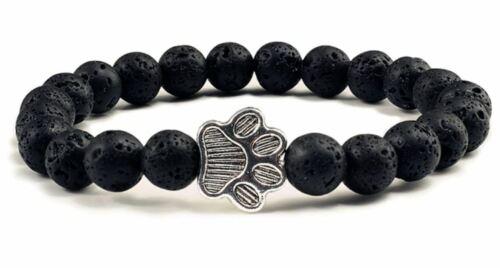 Pata pulsera para usted y lo nuevo perlas pulsera perros gato para caballeros señora